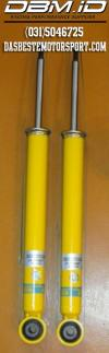 REAR Bilstein Kuning For Daihatsu FJ70 Rocky 4WD F70 Hardtop and Wagon / Feroza