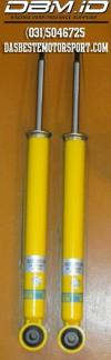 REAR Bilstein Kuning For Mercedes W204 C-Class W204 2007